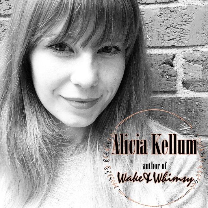Alicia Kellum